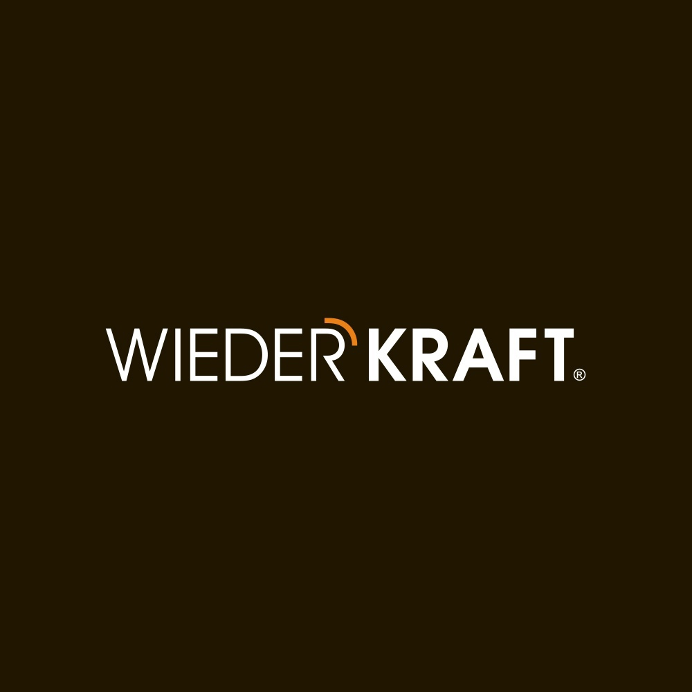 логотип компании Wiederkraft