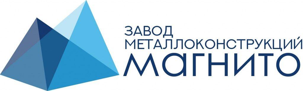 логотип компании Магнито