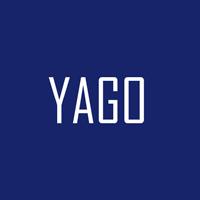 логотип компании YAGO